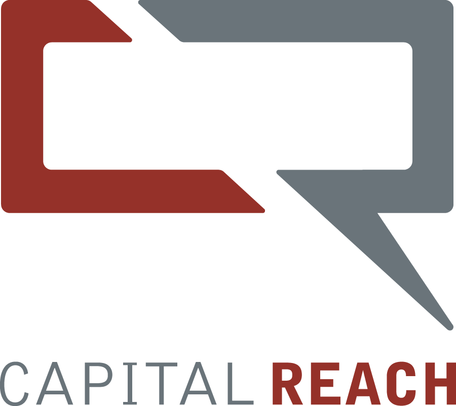 Capital Reach logo